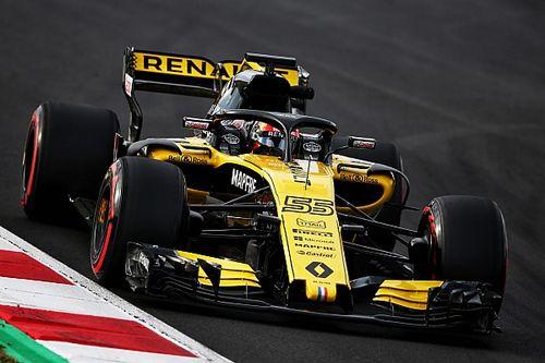 """Renault-coureurs geduldig: """"Verwachten halverwege seizoen ontwikkelingsslag"""""""