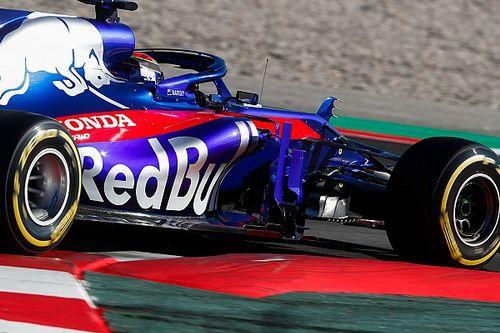 McLaren terkesan pada kemajuan Honda