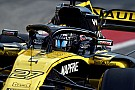 Formula 1 How Renault has coped with the halo's aero impact
