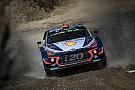 WRC Championnats - Ogier/Ingrassia et Hyundai en tête