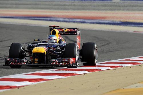 The Red Bull-era weakness that is still plaguing Vettel