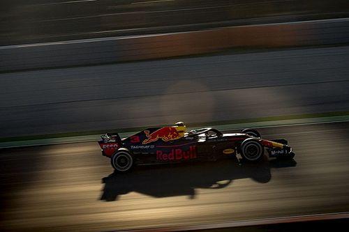 """Daniel Ricciardo: """"Glaube nicht, dass wir die Schnellsten sind"""""""