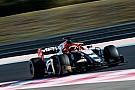 FIA F2 Tes F2 Bahrain: Maini puncaki hari kedua, Gelael P16