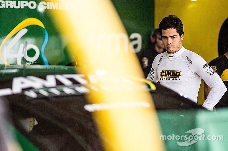 Antes da NASCAR, Marcos Gomes considerou Fórmula E