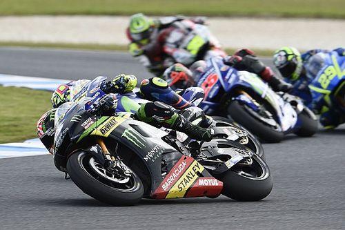 """""""Innerhalb des Limits"""": MotoGP-Stars finden hartes Racing okay"""