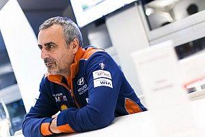 Alain Penasse dan Hyundai Berpisah Setelah Reli Estonia