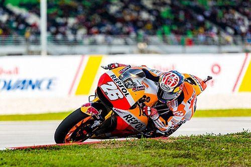Fotogallery: le qualifiche del GP della Malesia di MotoGP