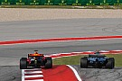 Formule 1 Horner vindt dat F1 anders moet omgaan met 'track limits'