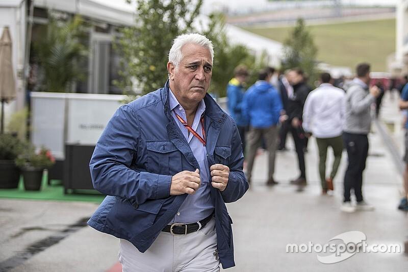 Кто купил Force India (помимо Стролла)?