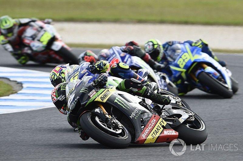 """Zarco: """"Dit was ongelooflijk, een Moto3-race maar dan 100 km/u sneller"""""""