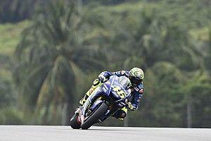 Pour Rossi, le choix des pneus sera déterminant