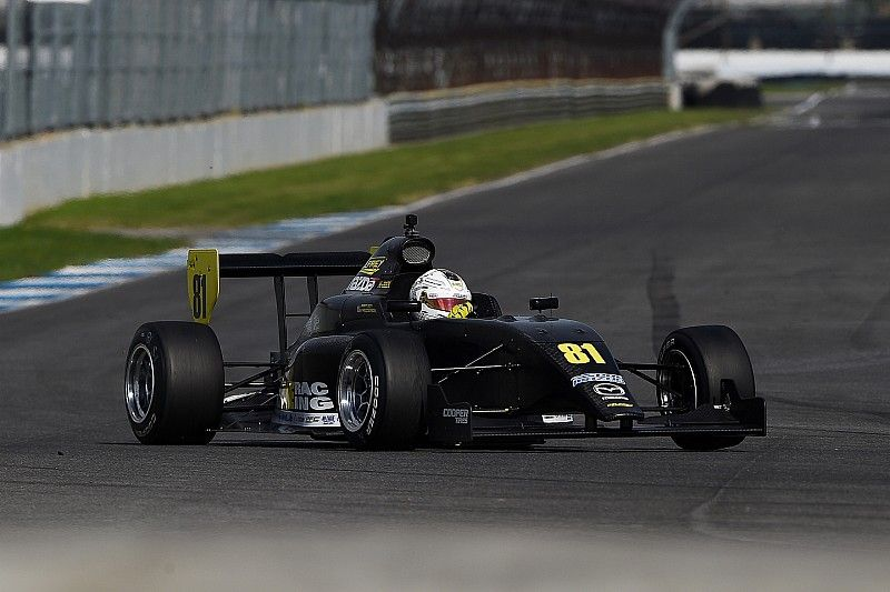Team Pelfrey, Exclusive Autosport announce MRTI debutants