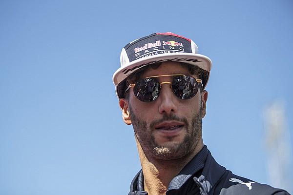 Formule 1 Red Bull: We hebben motorupdate niet verzwegen voor Ricciardo