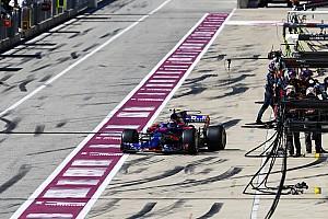 Формула 1 Блог «Последние гонки могли бы многое изменить для Квята». Блог Петрова