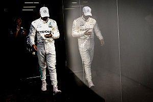 """Lewis Hamilton: """"Lo aclararé todo"""""""