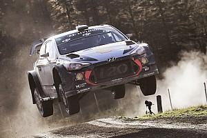 WRC Prova speciale Gran Bretagna, PS11: Neuville scatenato. Ha passato anche Tanak!