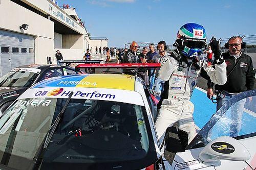 Carrera Cup Italia, per Rovera un sabato da leone a Le Castellet
