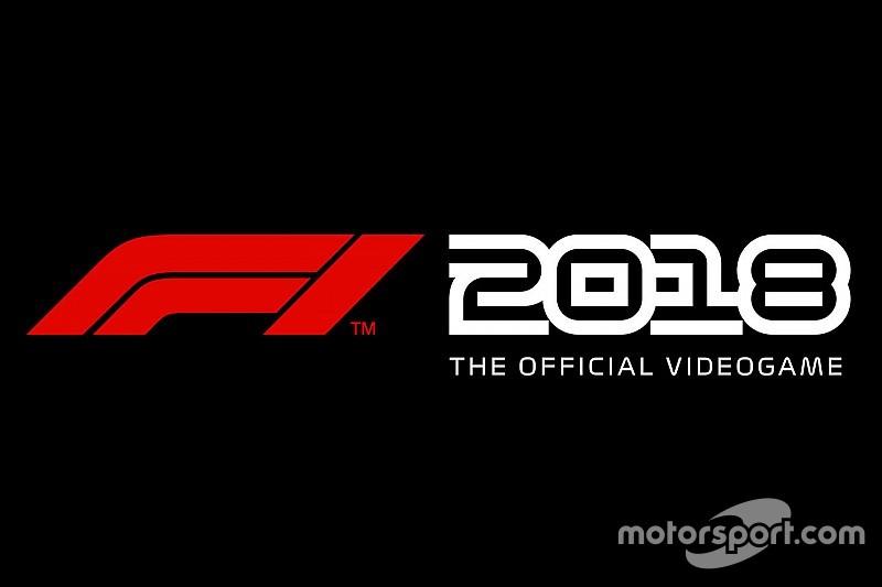 Los creadores del videojuego F1 2018 anunciaron la fecha de su lanzamiento