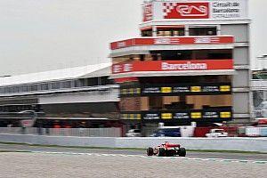 Команды Ф1 определились с составом пилотов на тесты в Барселоне
