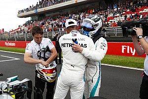 Duel kualifikasi F1 2018 setelah GP Spanyol