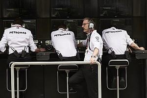 Forma-1 Motorsport.com hírek A Liberty 2021-től betiltaná az F1-es csapatok úgynevezett virtuális garázsait