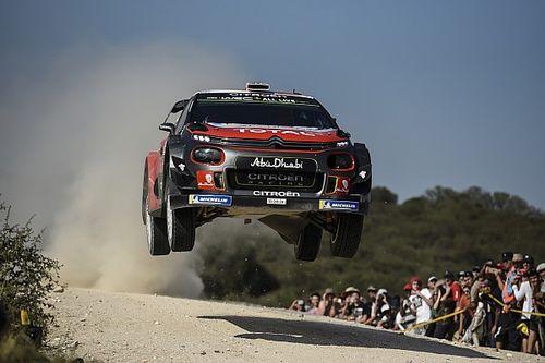 Fotogallery WRC: gli scatti più belli del Rally d'Argentina 2018