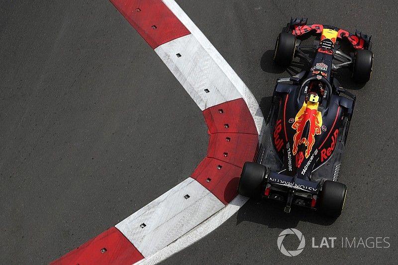 """Verstappen ziet Red Bull sterk beginnen: """"Ook nog wat achter de hand"""""""