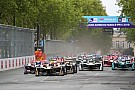 Formula E tengah evaluasi format balap 'Mario Bros'