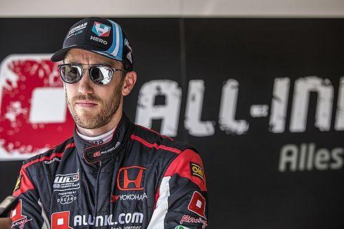 WTCR Nürburgring: Guerrieri zegeviert in tweede race, Coronel tiende