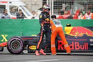 """Maldonado: Comparer Verstappen à moi est """"déplacé"""""""
