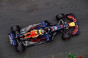 Red Bull a formellement débuté des discussions avec Honda