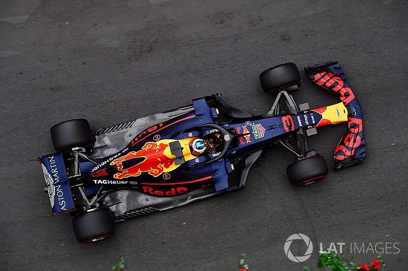 Red Bull ya negocia con Honda para llevar sus motores en 2019