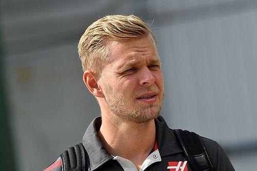 Magnussen: A Haas é uma equipe muito mais estável que a McLaren