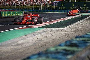 Vettel szerint izgalmas lesz a szezon második fele