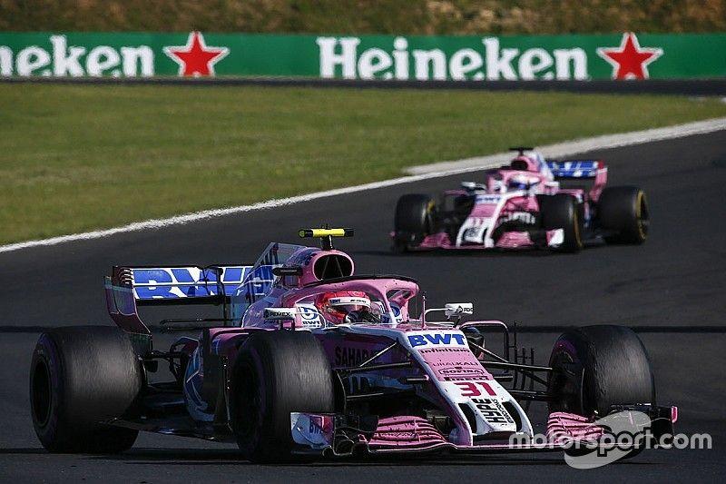 La venta de Force India peligra por la oposición de los equipos rivales