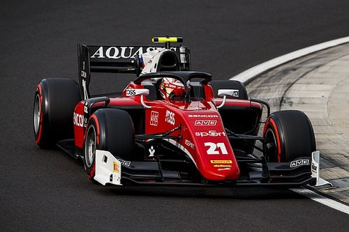 Fuoco punished for not serving Hungary penalty