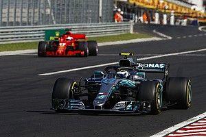 Ferrari zu spät an der Box: Sieg mit falscher Taktik verschenkt?