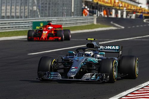 «У Ferrari был шанс только на старте». Блог Петрова