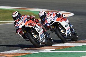 """Lorenzo: """"Fiz o melhor para a Ducati"""""""