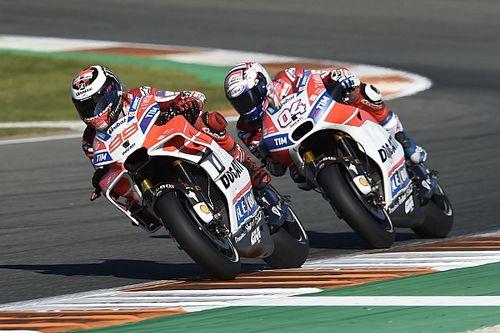 """Lorenzo úgy érzi, a csapatutasítás csak """"javaslat"""" volt Valenciában"""