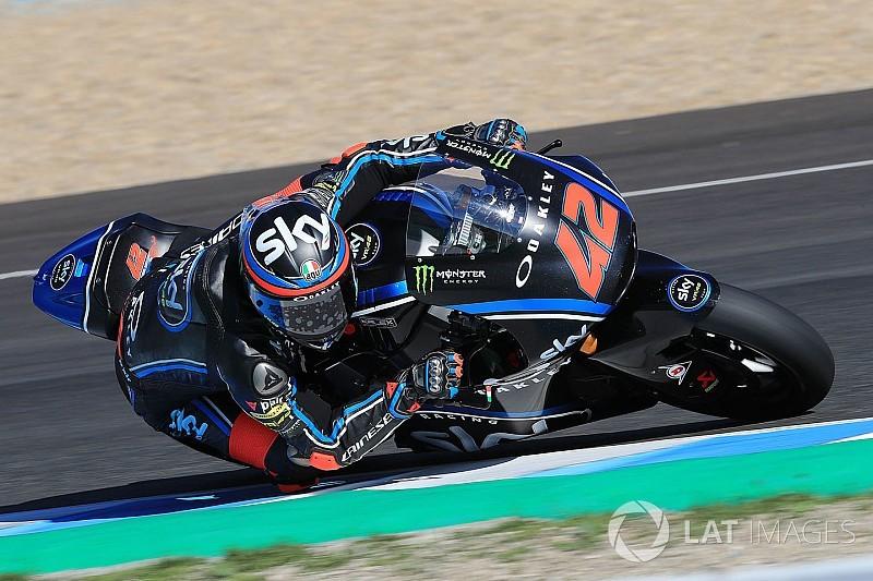 Time de Rossi terá prioridade da Yamaha se entrar na MotoGP