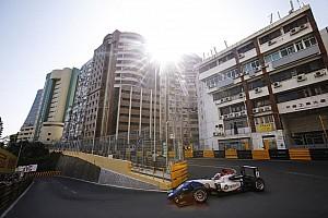 Preview GP Macau: Spanning, spektakel en Nederlandse inbreng
