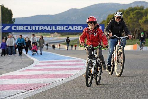 Le circuit Paul Ricard organise sa grande journée pour le Téléthon