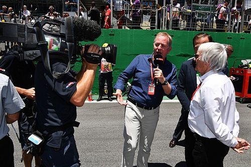 La F1 logró más audiencia en TV y redes sociales en 2017