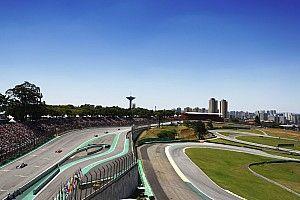 Simulazione GP Brasile: il segreto è di partire con meno di 97 kg di benzina
