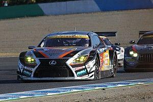 中山雄一「来年のRC F GT3は、欧州のGT3勢に負けないマシンに仕上がる」