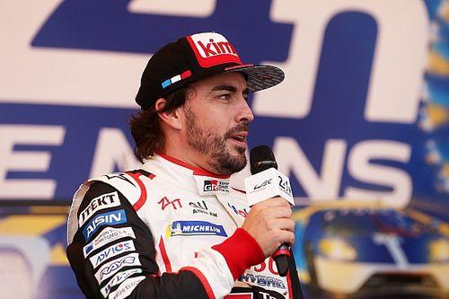 """Alonso: """"Estamos prontos para mudar a história"""""""