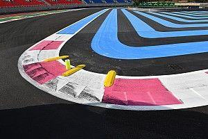 La FIA podría usar bolardos en otros circuitos