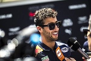 Ricciardo en passe de prolonger avec Red Bull