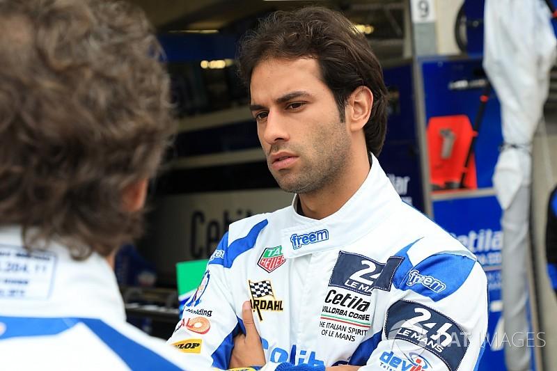 """Nasr celebra """"una oportunidad única"""" en su debut en Le Mans"""